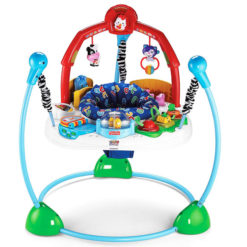 Прыгунки Ферма Fisher price напрокат