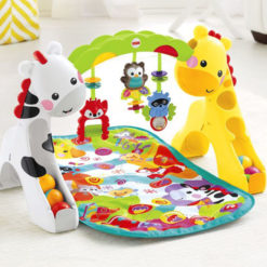 Коврик Fisher Price 3 в 1 Растем вместе
