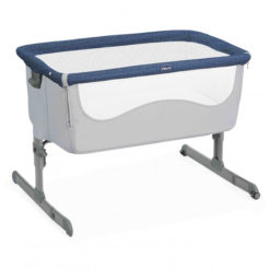 Детская кроватка Chicco Next2Me Standard Spectrum